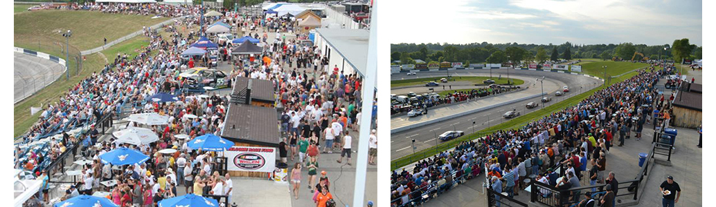 Delaware Speedway London Ontario